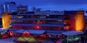 hotels near motorpoint arena cardiff