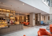 Red-Bean-Roastery lounge Clayton Hotel Ballsbridge