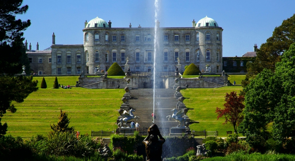 Triton-House-Lake-Fountain-Outdoors-Wicklow-Powerscourt-Clayton-Leopardstown