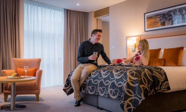 Couple rooms in Clayton Cork